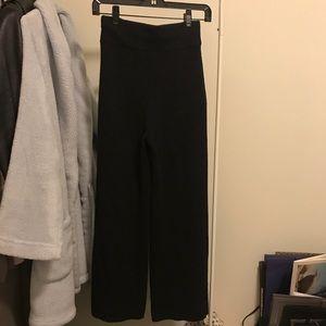 Club Monaco Pants - Club Monaco Jemma Sweater 100% wool pants size XS